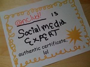 25 Formas De Diferenciar A Un Experto En Social Media De Un Charlatán