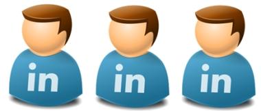 buscar trabajo con Linkedin