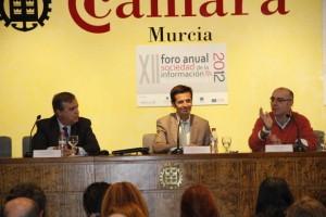 Marketing Online: Sácale dinero a tu web. Sicarm 2012- ALfonso Arbaiza, Carlos Recio Caride y Javier Gómez