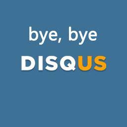 bye-bye-disqus