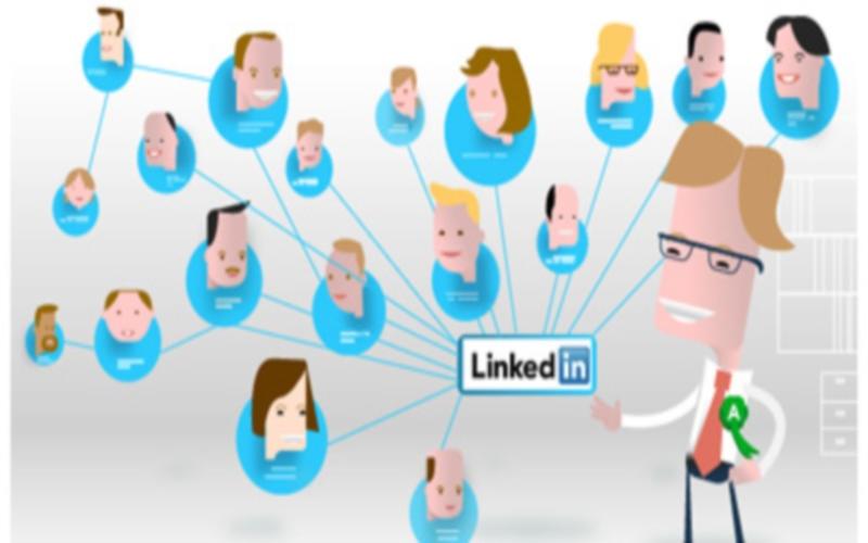 Nuevas técnicas para conseguir contactos en Linkedin