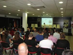 cómo vender en las redes sociales en San Javier con Javier Gomez